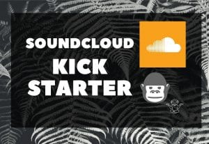 358Soundcloud kick starter