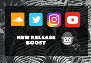 354New release boost