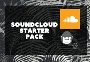 360Soundcloud starter pack