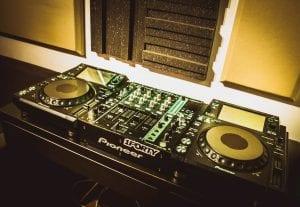 DJ Practice, Leeds