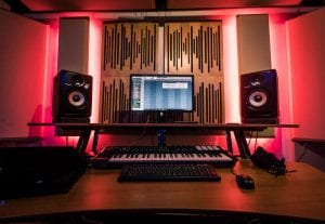 Music Production, Leeds