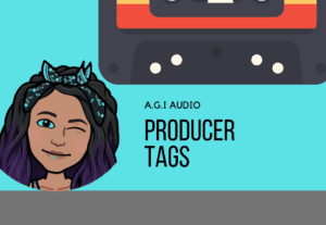 2546UK FEMALE PRODUCER TAG