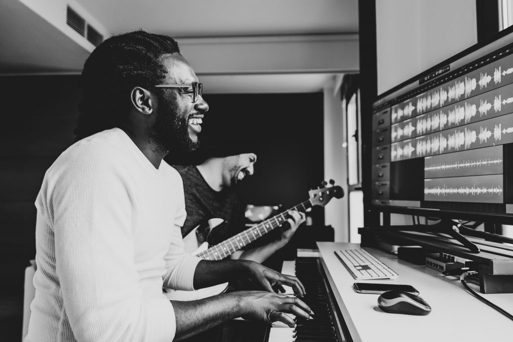 Music Industry Jobs