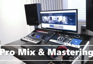 3485HI-END ONLINE MIXING AND MASTERING SERVICES. RADIO READY MIXES FOR YOUR MUSIC