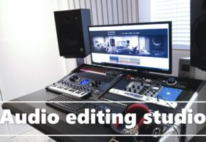 AUDIO EDITING, MASTERING, CLEAN UP AND REPAIR – I'LL MAKE YOUR AUDIO PERFECT!