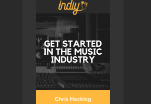 Get Started in the Music Industry – FREE ebook