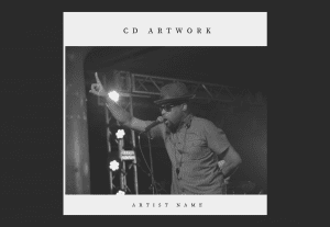 CD ARTWORK COVER