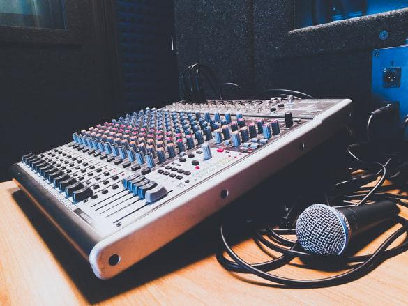 Transform Your Song - Mixing and Mastering - The Basics to an Awesome track - 5 minute read