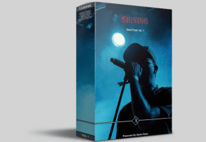 28656Shining Vol.1 (Beat Pack)