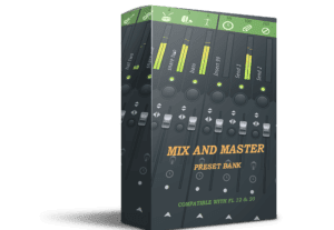 FL Studio 12 & 20 (Mix/Master Preset Pack)