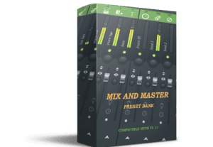 FL Studio 11 (Mix/Master Preset Pack)