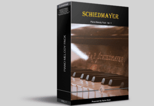 34068Schiedmayer (Piano Melody Pack)