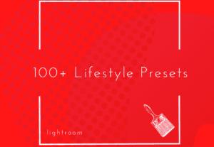 41374100+ FREE Lifestyle Blogger Lightroom Presets