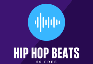 50 FREE HIP HOP BEATS