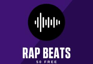 4100030 FREE RAP BEATS