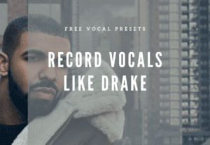 38233FREE Drake Style Vocal Presets for Logic X