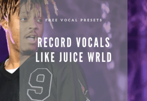 FREE Juice WRLD Style Vocal Presets for FL Studio