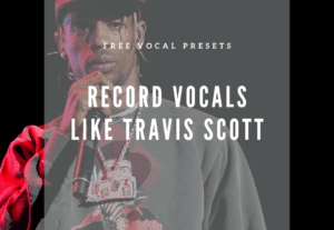 FREE Travis Scott Style Vocal Presets for FL Studio