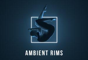 44451BVKER – Ambient Rimshots