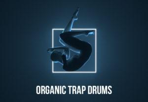 44459BVKER – Organic Trap Drums