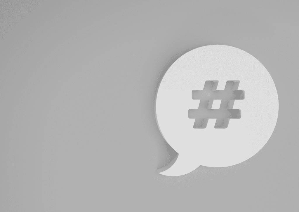 Hashtags-and-Keywords