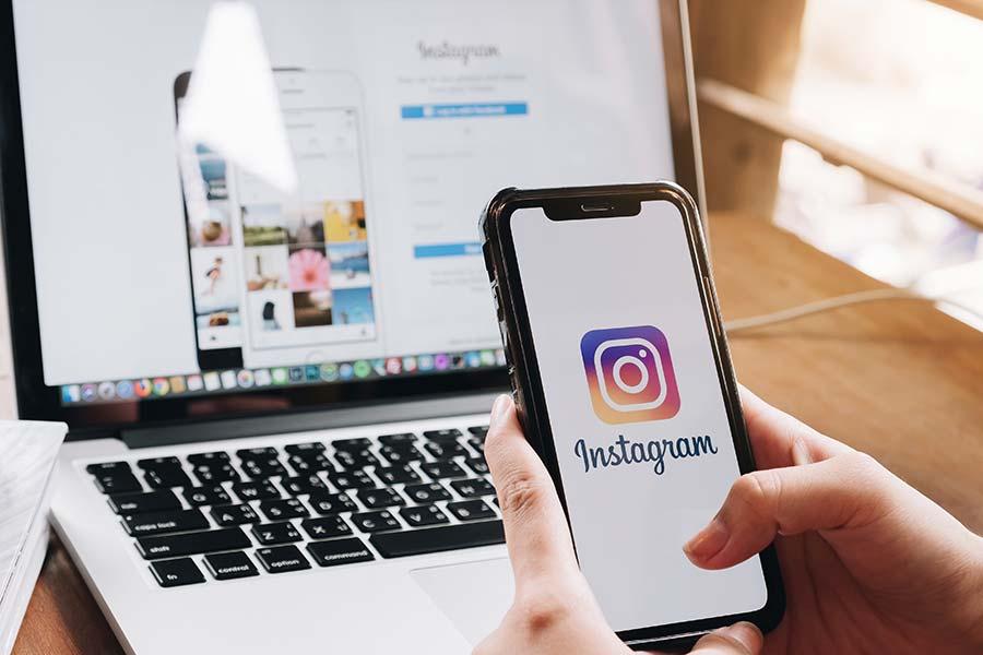 Instagram-Music-Blog