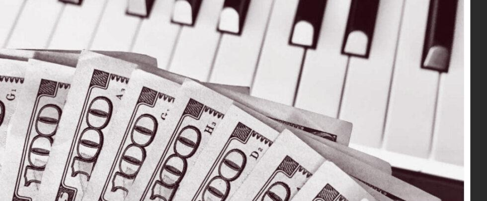 Music Industry Statistics