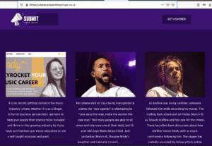67226Post your Music on wherecanisubmitmymusic.co.uk Music Blog