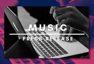 101081Music Press Release for All Music Promotion