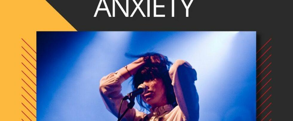 Tips for Overcoming Stage Fright and Music Performance Anxiety