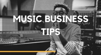 Music Industry Blog