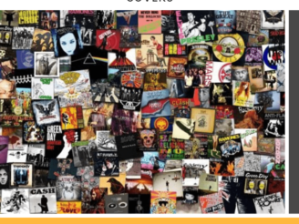 The Importance of Great Artwork for CD covers
