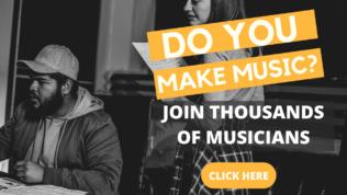 Do you make music