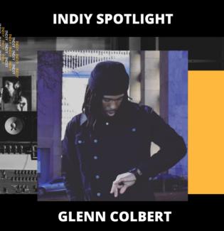 Glenn Colbert