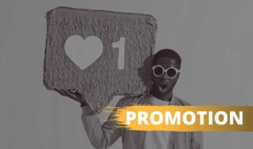 MUSIC PROMTION - BLOGS - INFLUENCERS
