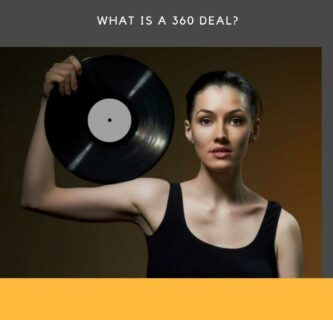 What is a 360 deal?